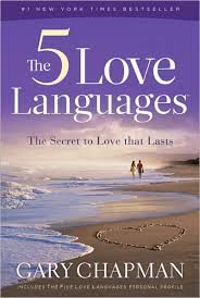 Five love languages